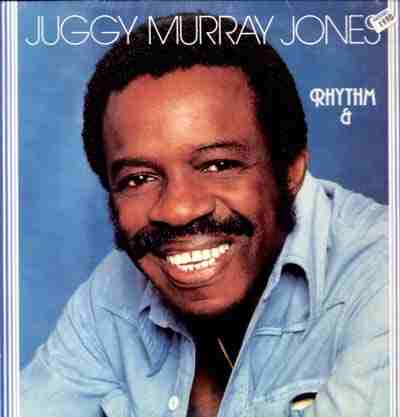 Juggy Murray – Sue Records UK